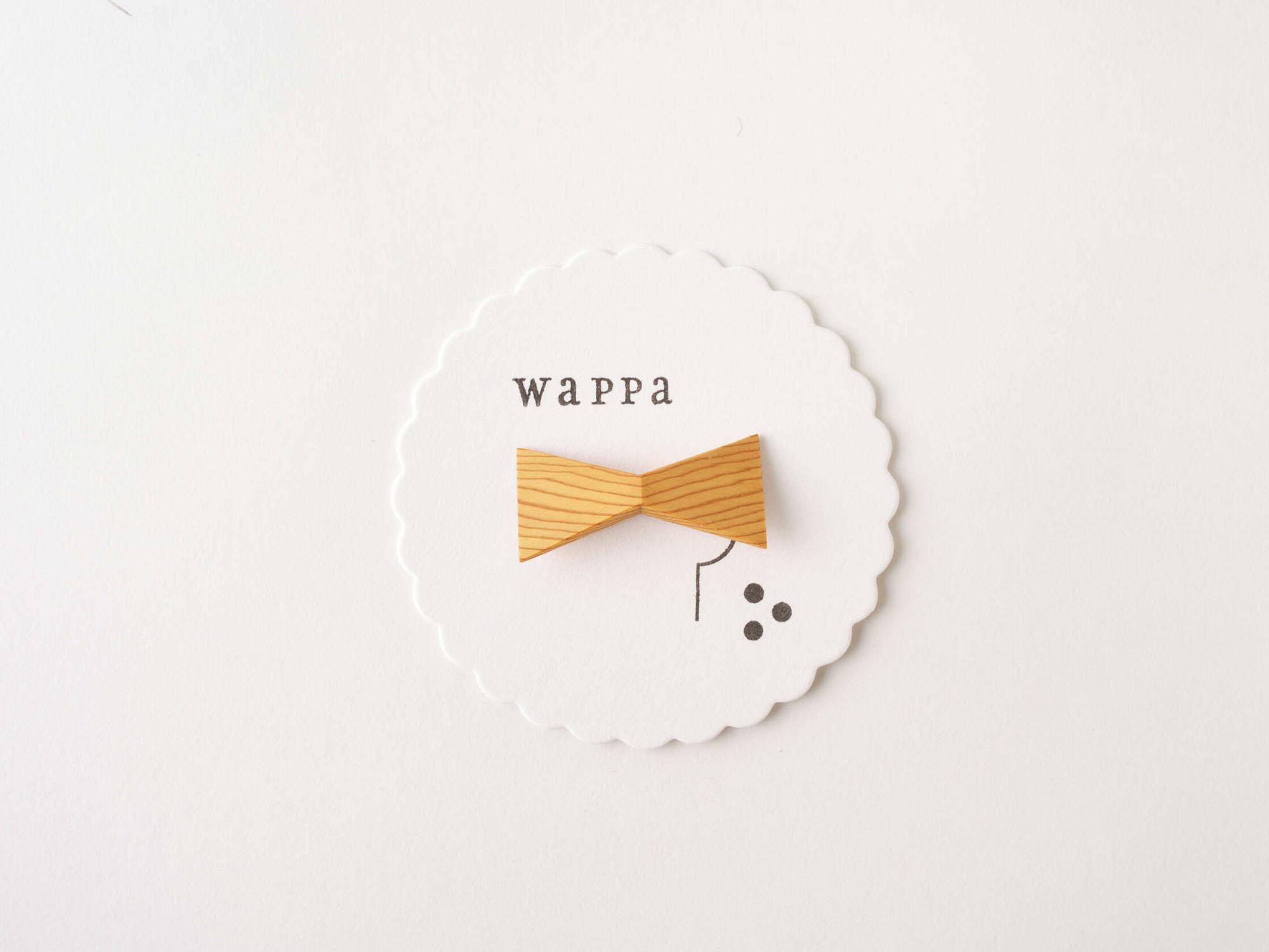 WAPPA PROJECT「chigiri」