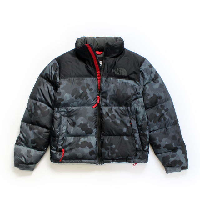 Import / The North Face Nuptse 1996 Jacket