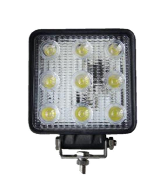LED作業灯(角型)