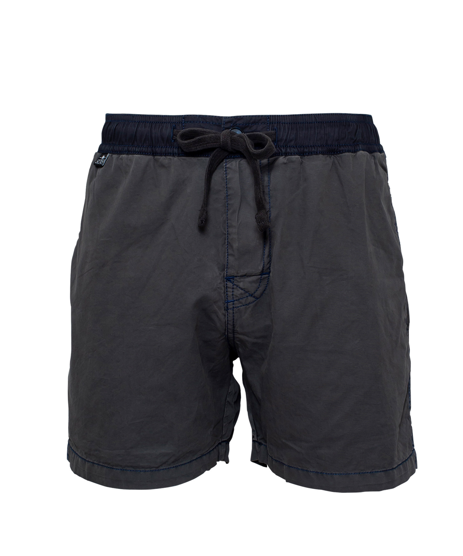 SUNS VINTAGE WASHED SWIM SHORTS[RSW004]
