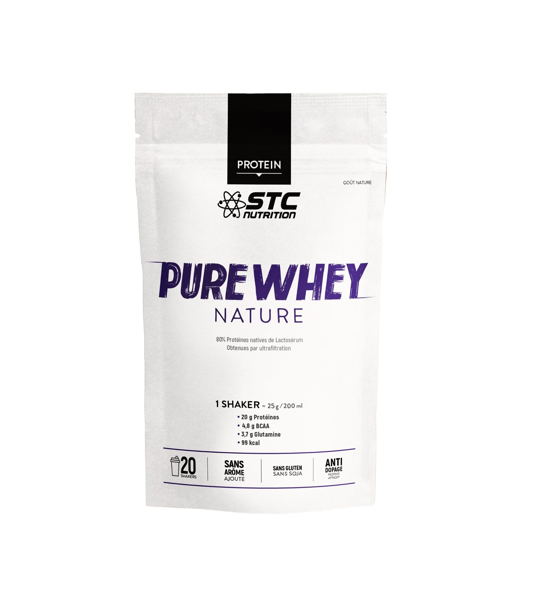STC PURE WHEY