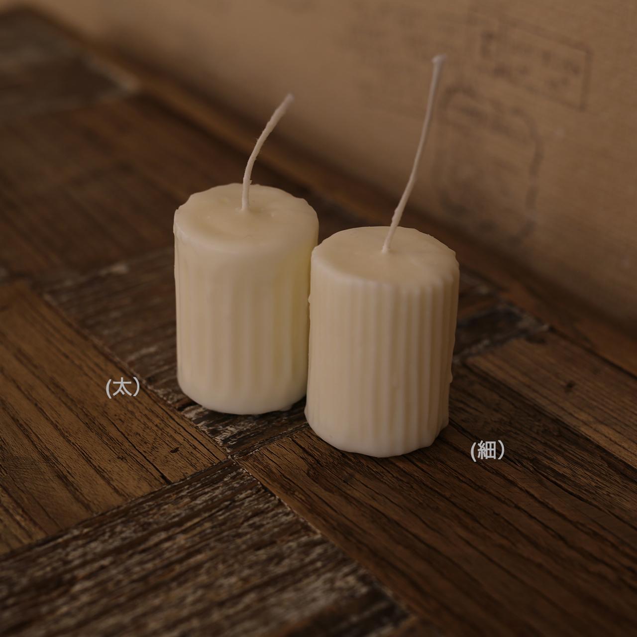 Tōki candle