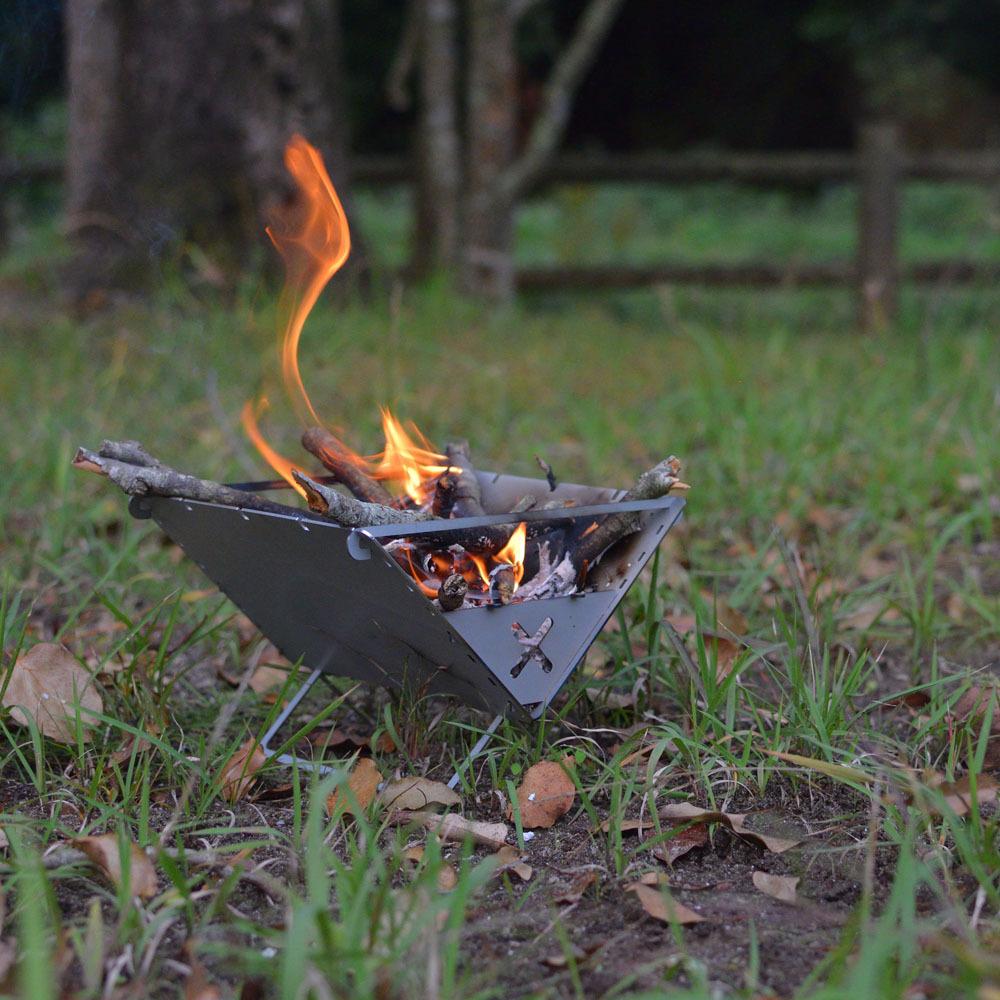 焚き火バッグ(スタンダード・セット)