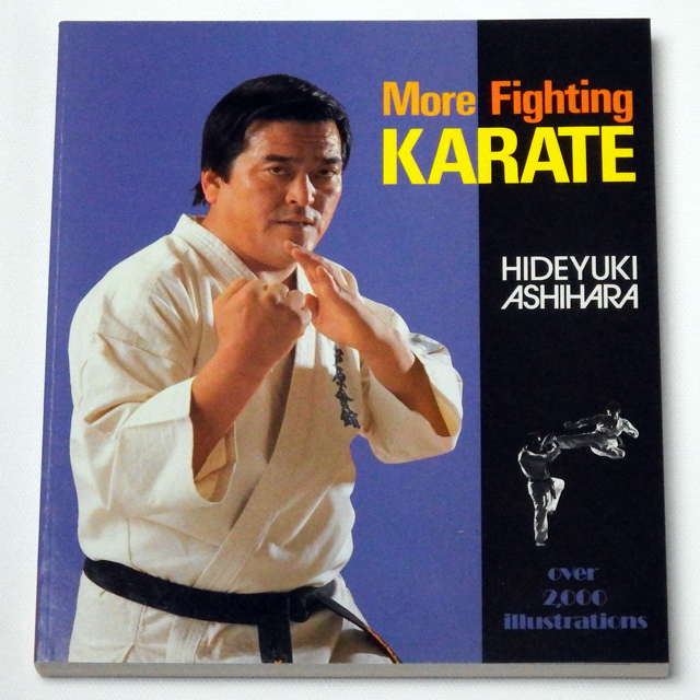 More Fighting KARATE