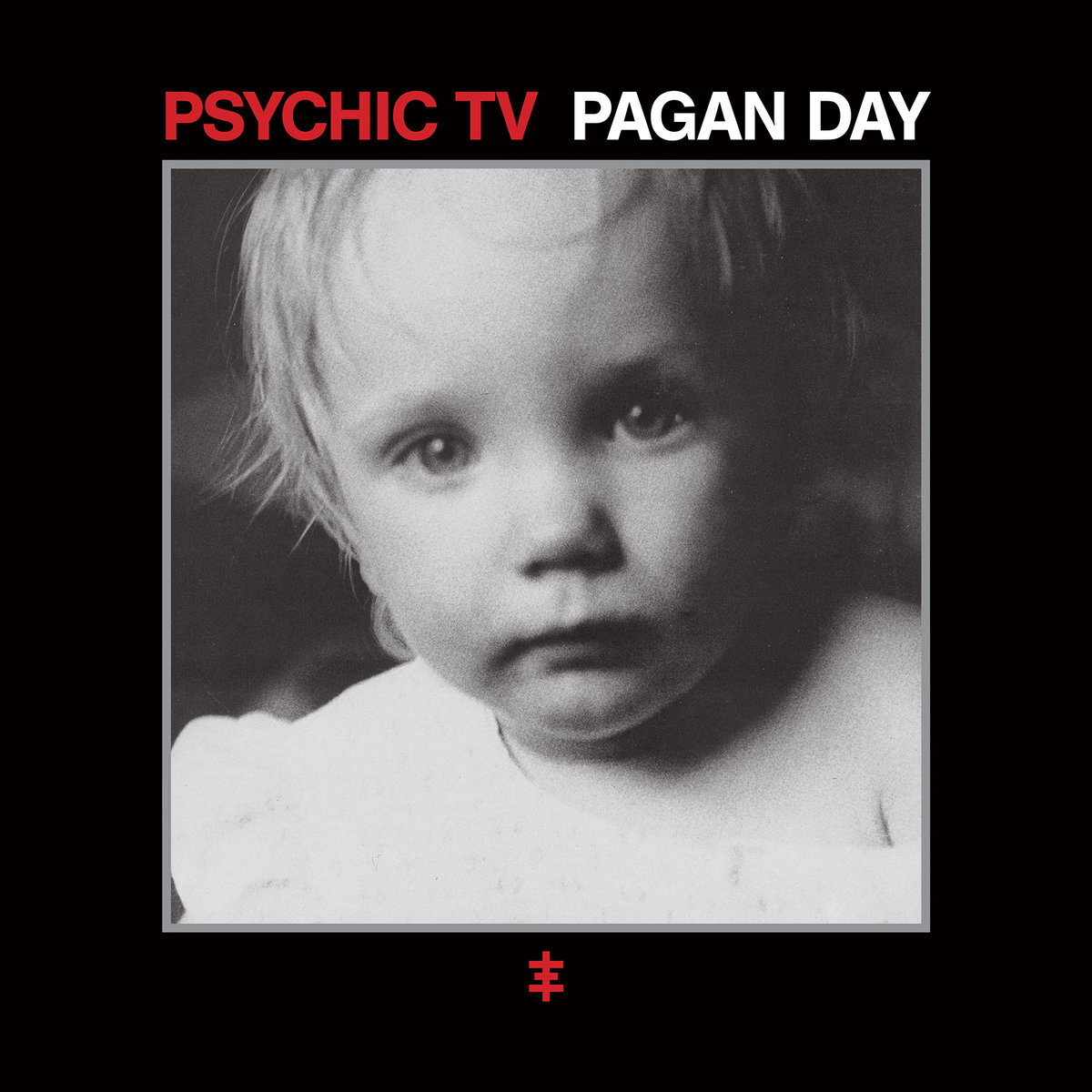 PSYCHIC TV - Pagan Day (LP)