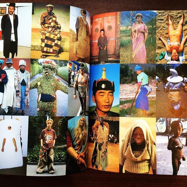 写真集「(un)fashion/tibor + maira kalman」 - 画像3