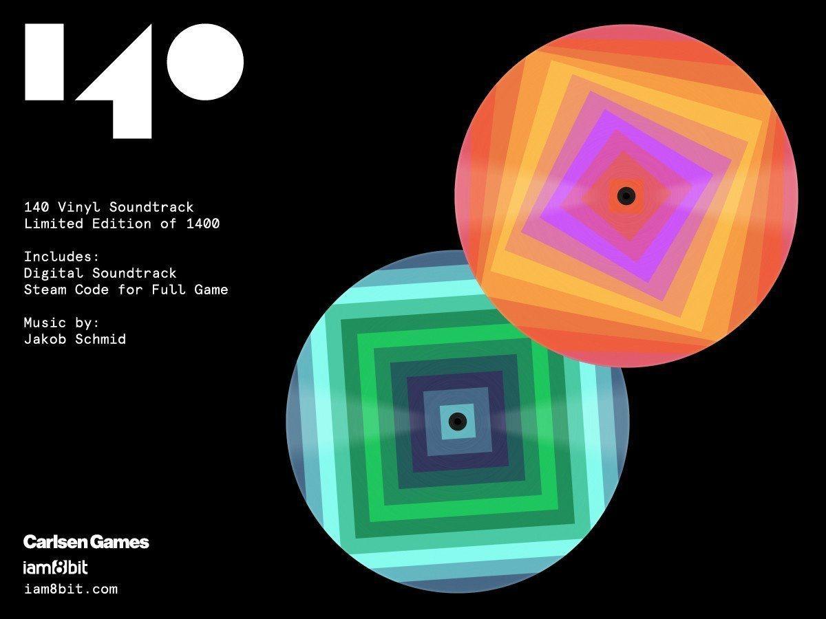 140(デジタル・ダウンロード&[ゲーム版140] Steamゲームコード付) - 画像4
