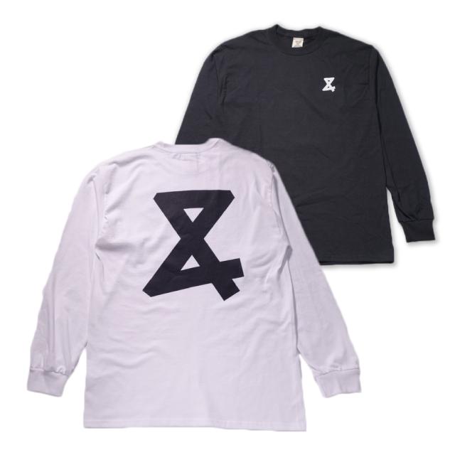 AND logo Long Tshirts