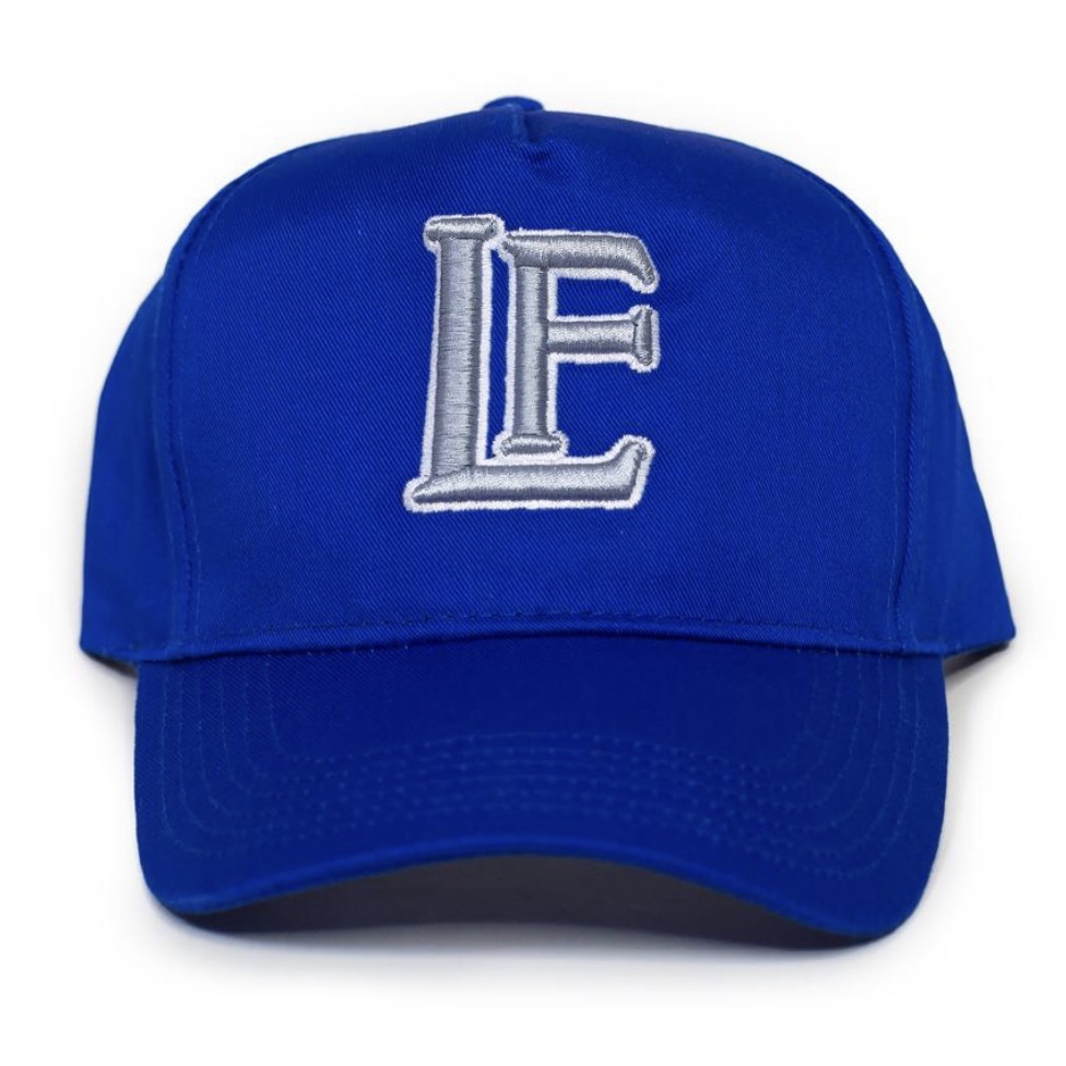 LIVE FIT LF Classic Cap - Royal Blue