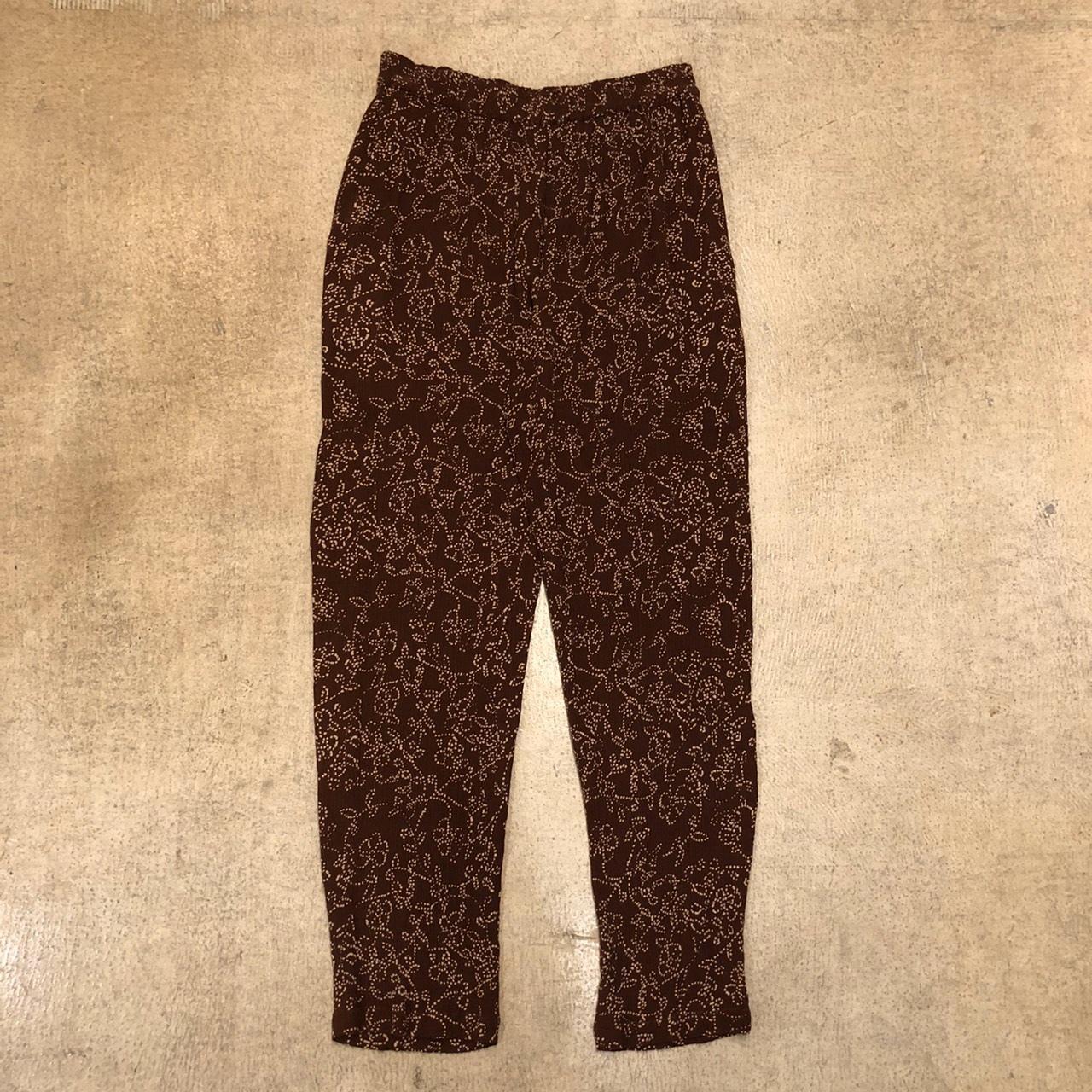 Easy Pants lot.2 ¥5,200+tax