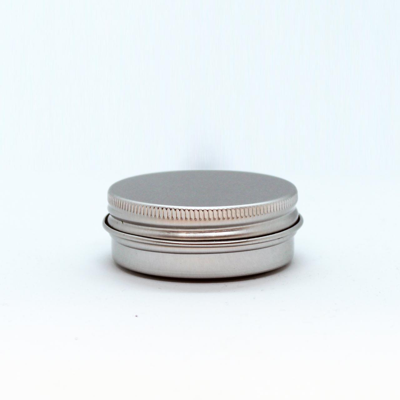 Aluminum Can 15g 5 pieces