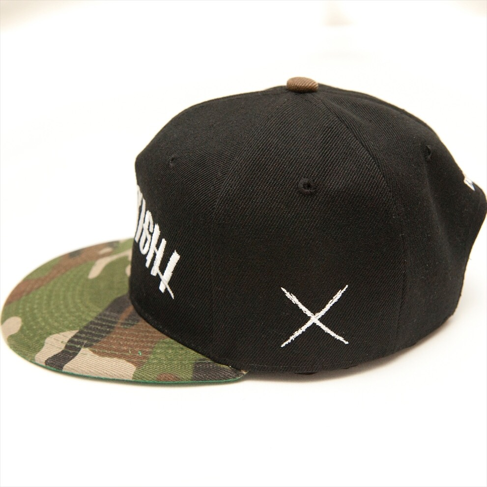 """deathsight"" CAP / CAMO - 画像3"