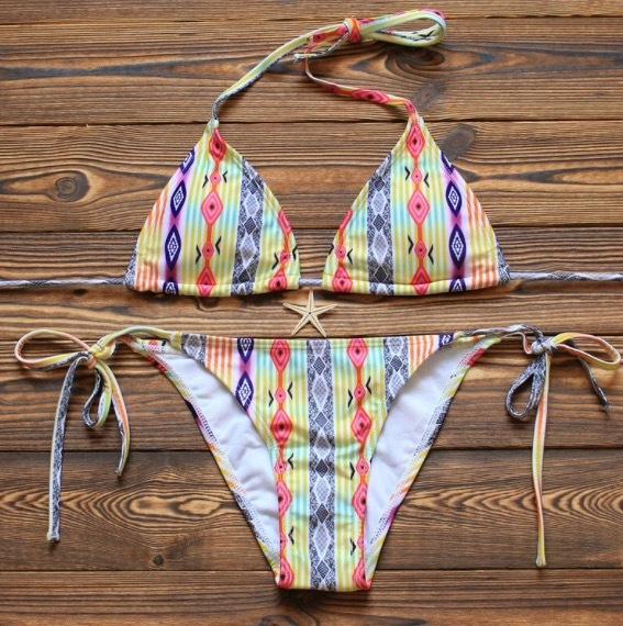 【即納】送料無料! 水着 ビキニ 〜 Bikini ~ 263