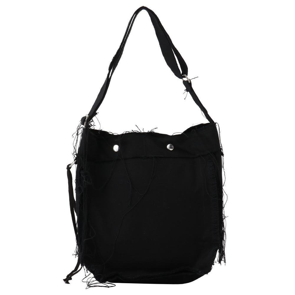 "Shoulder Bag ""Prototype002"" - Black - 画像4"
