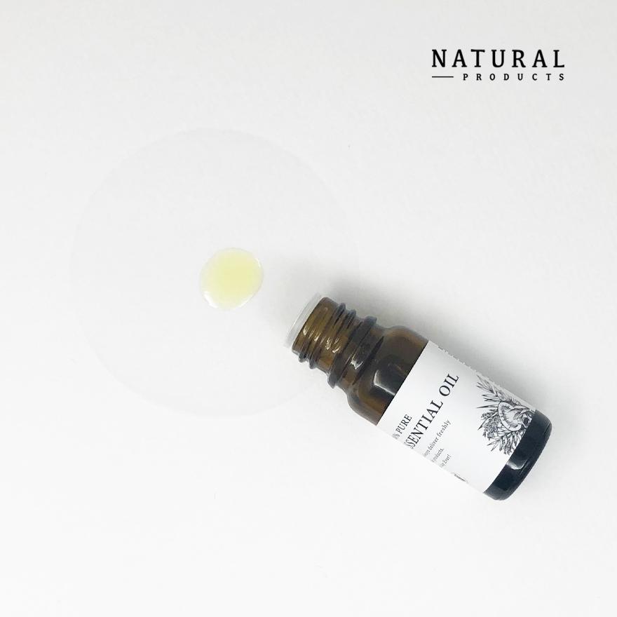 Essential Oil(精油)リフレッシュ(柑橘系)