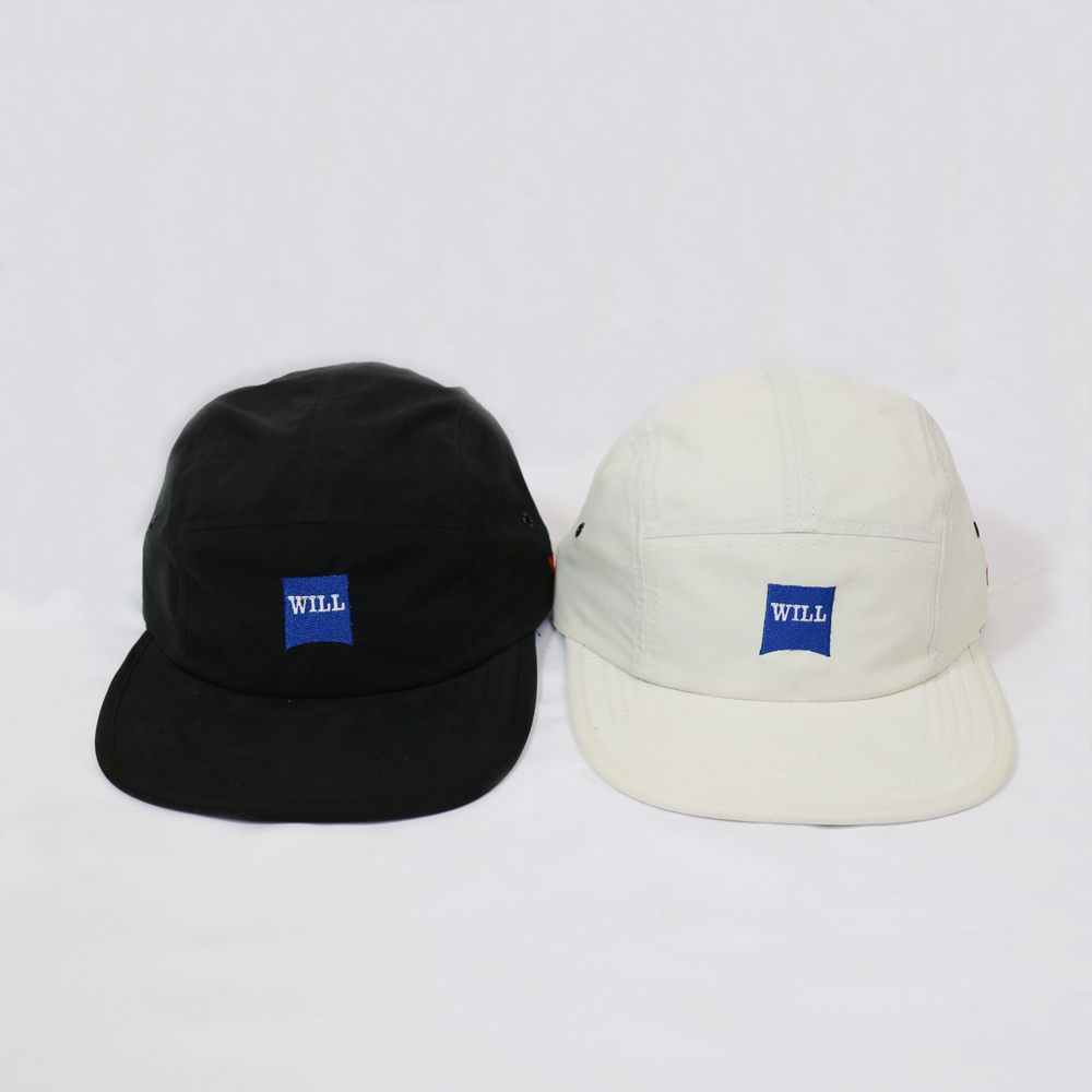 WILL W-STAR Camp Cap