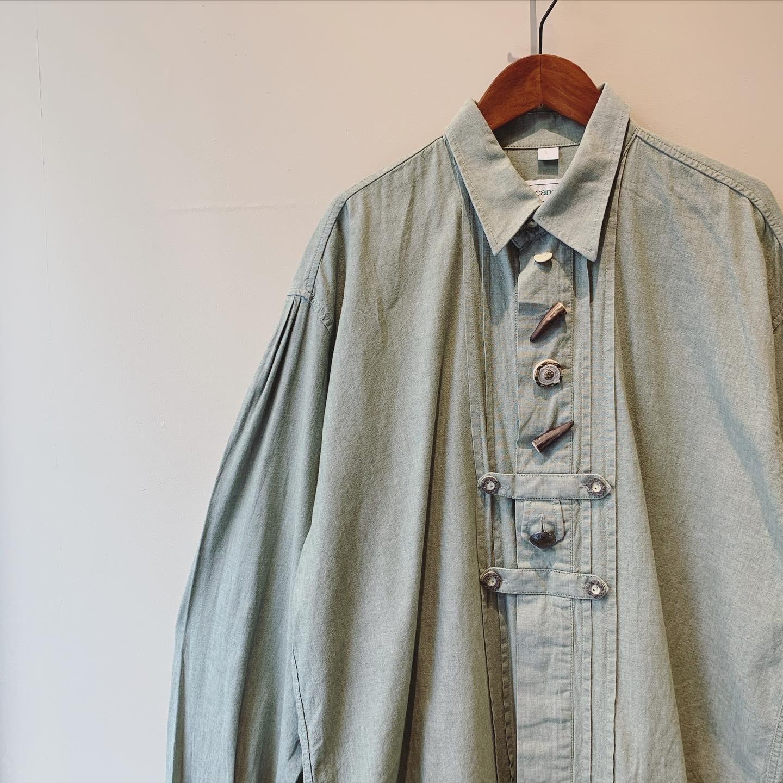 【SALE】vintage tyrol design tops