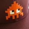 スプラトゥーン イカベーダー CAP マルーン / THE KING OF GAMES