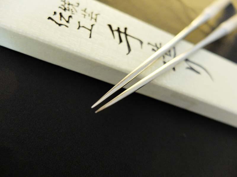 Mori Bashi Stainless (150MM)
