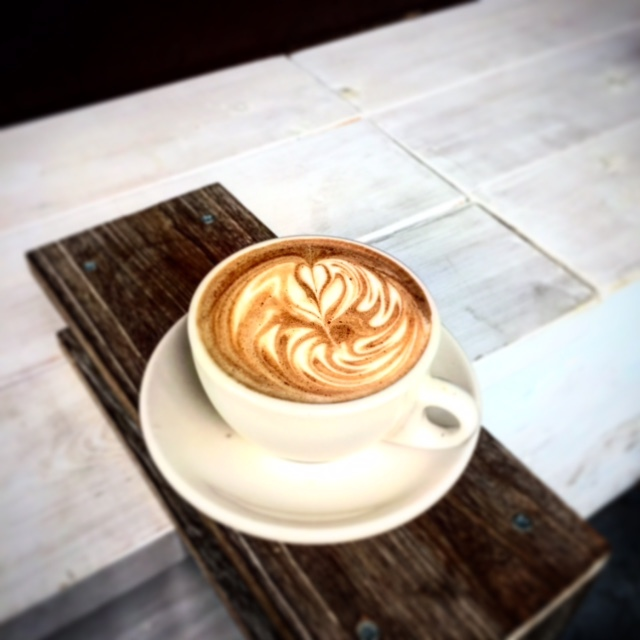 Latte art seminar beginner course 9/22(土)
