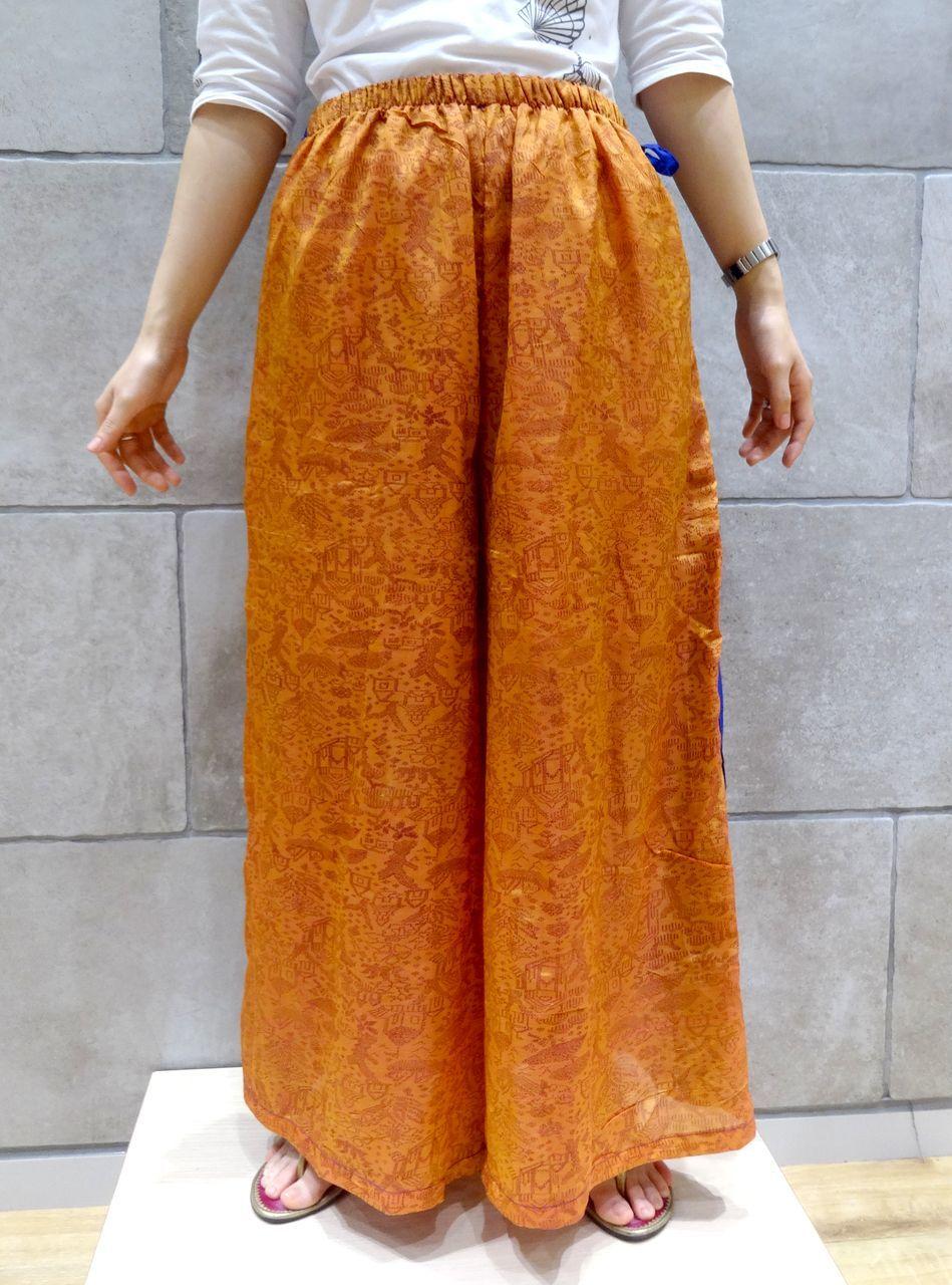 skp-011 スカートパンツ