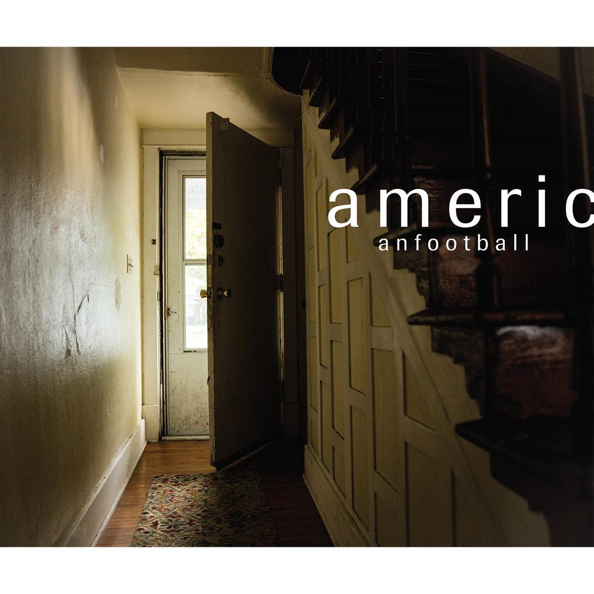 American Football / American Football Ⅱ(LP)