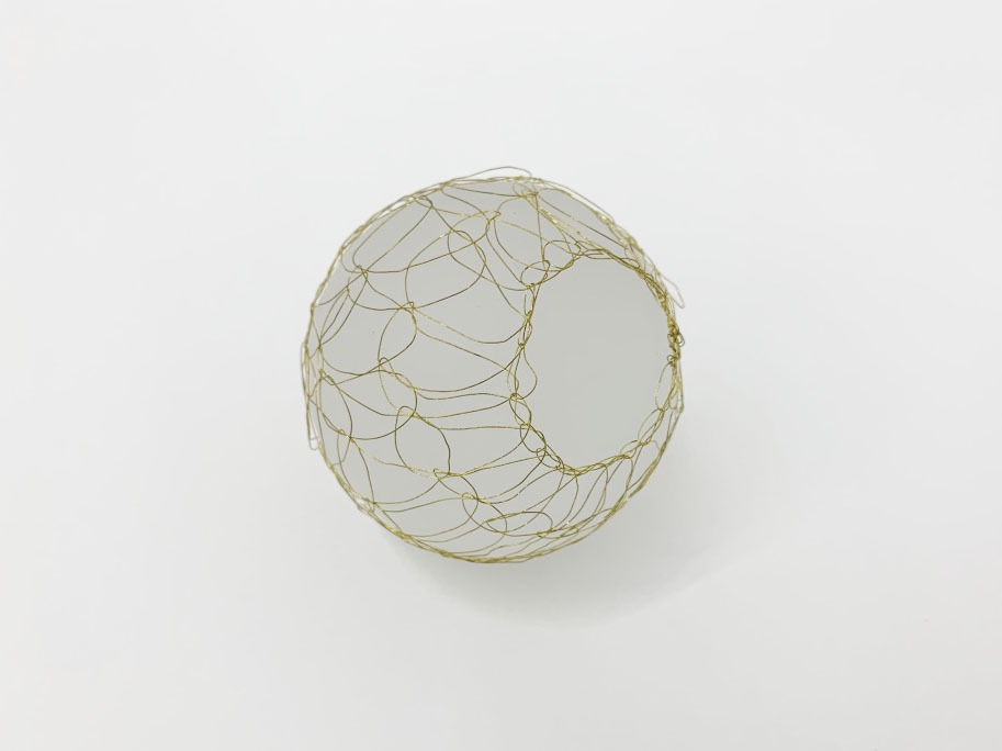 "Glass Object ""PARK #7"" / Sumiko Nakamura, Baku Takahashi, Tomoko Wada"