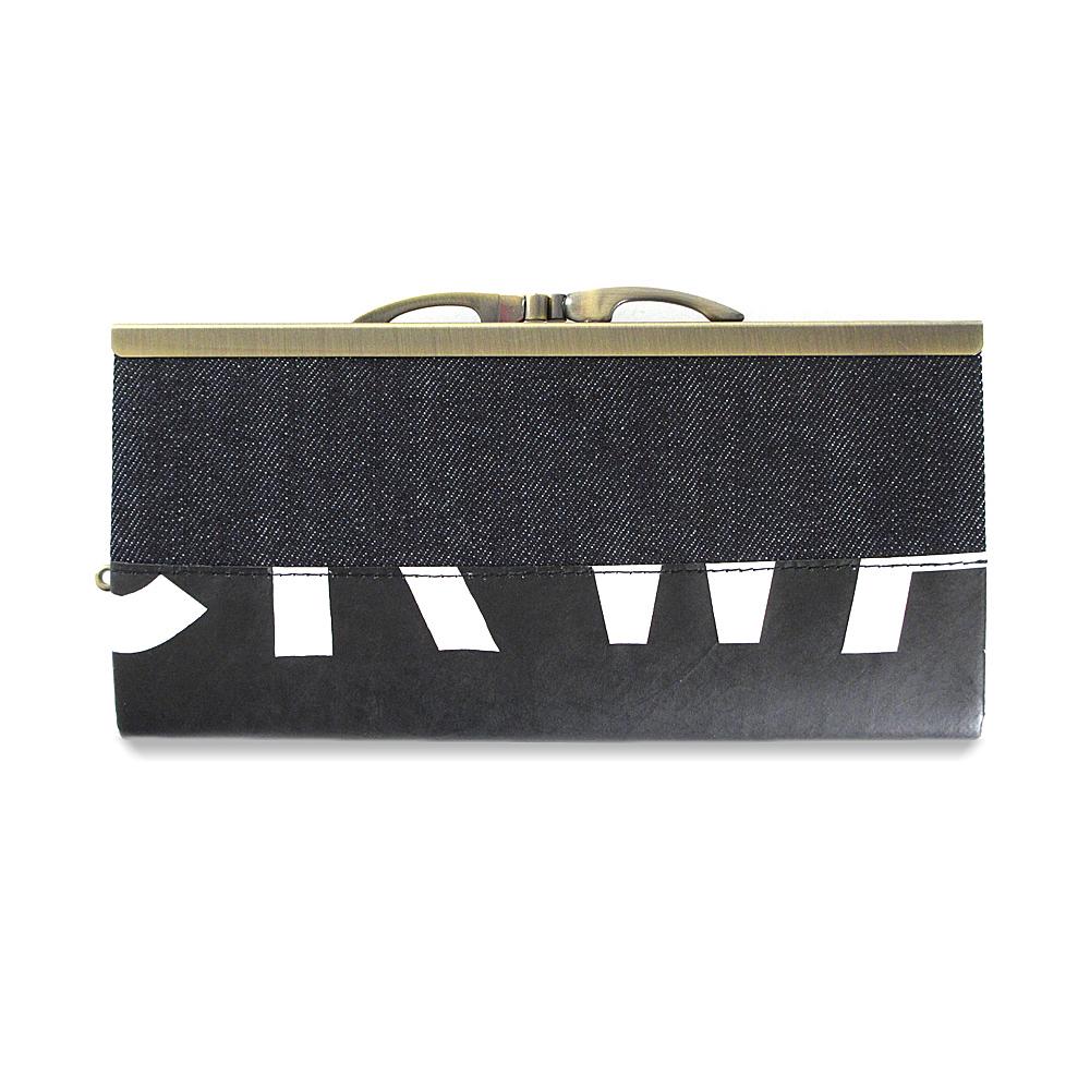 Frame Purse Long Wallet / GWD-0017