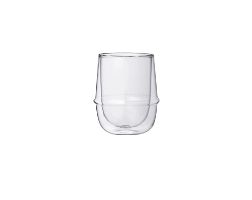 KRONOS ダブルウォール コーヒーカップ 250ml