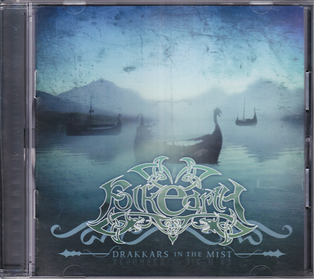 FOLKEARTH 『Drakkars In The Mist』