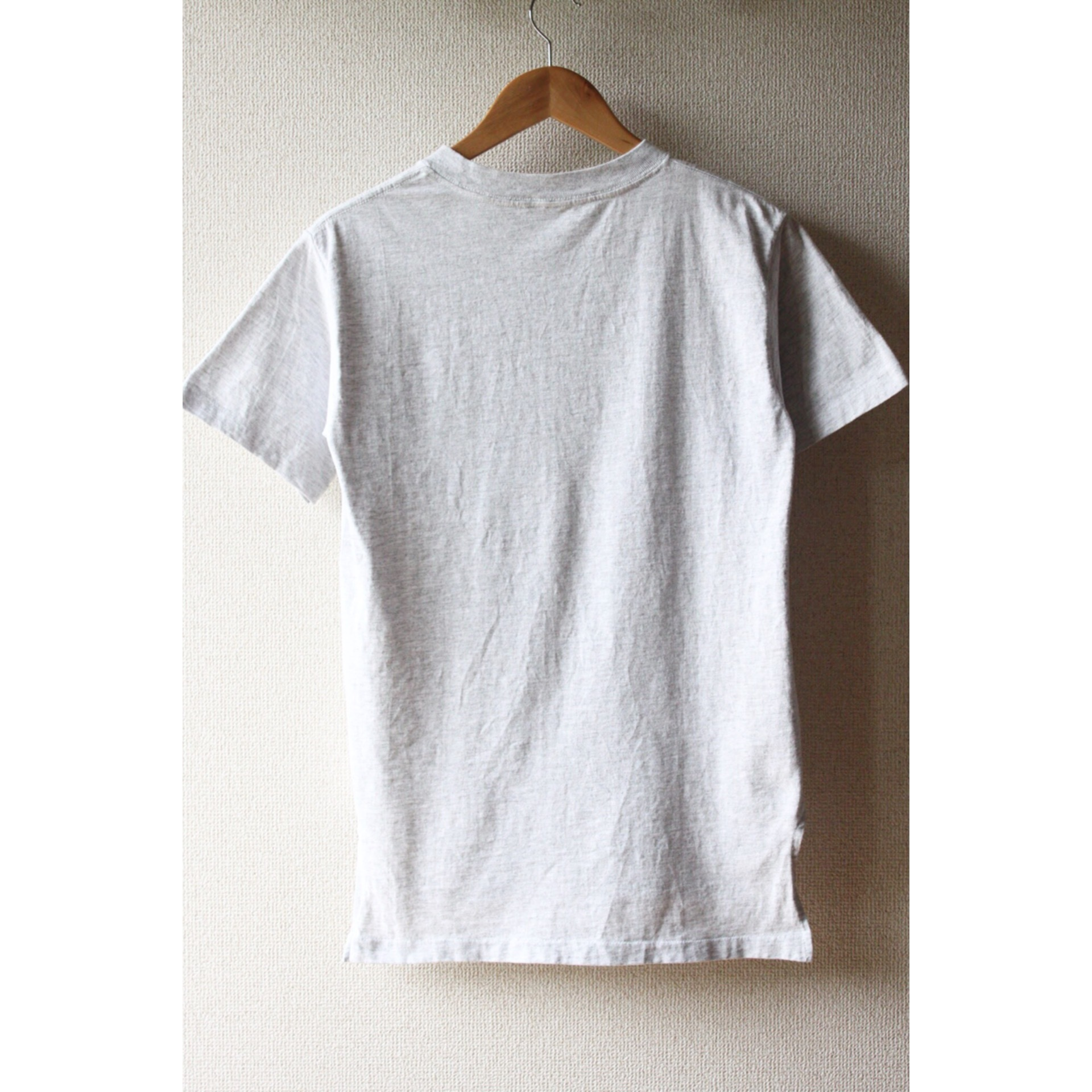 Vintage pocket t shirt