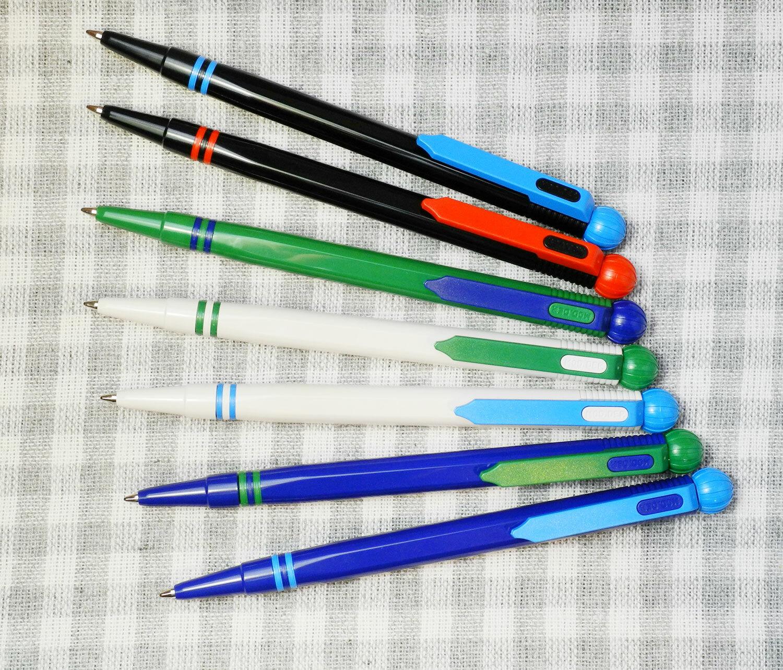 【Vintage品】 デッドストック イタリア セベコ ボールペン