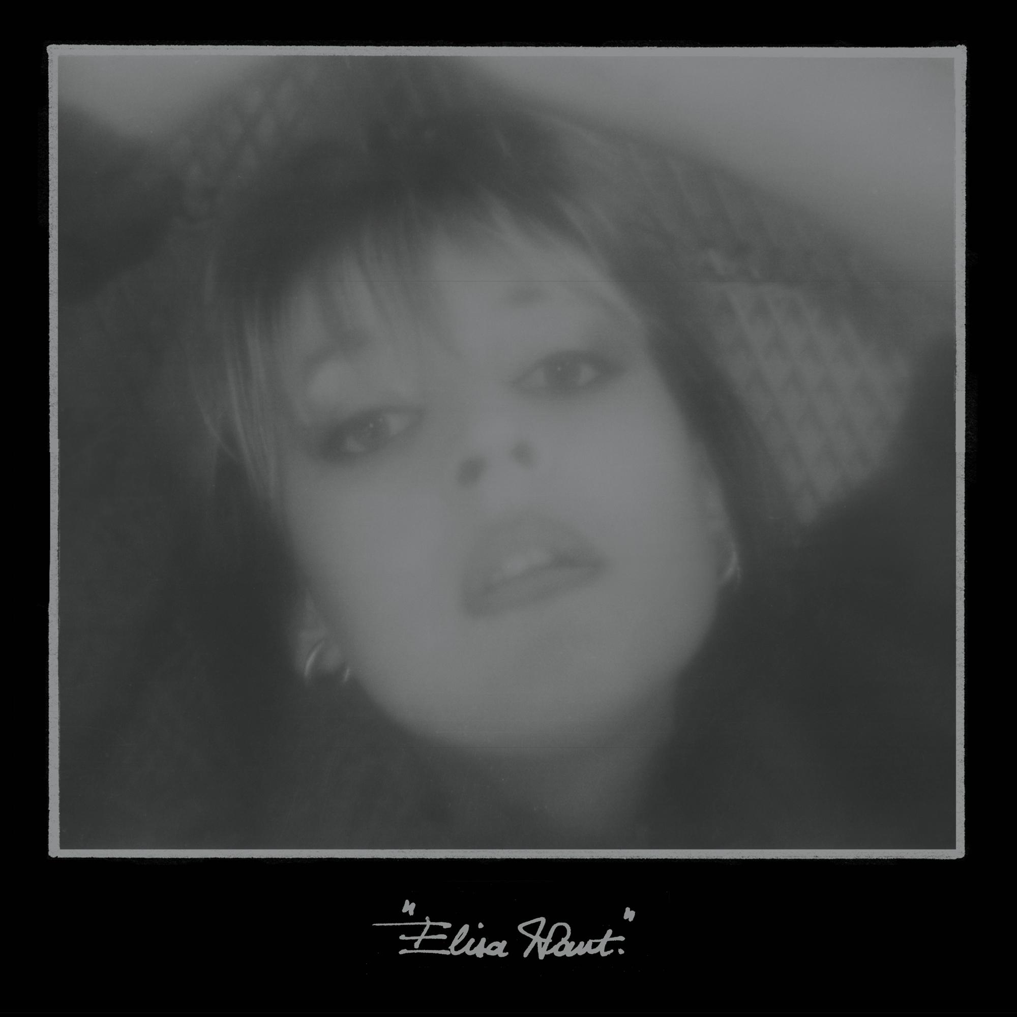 Elisa Waut - Elisa Waut (LP)