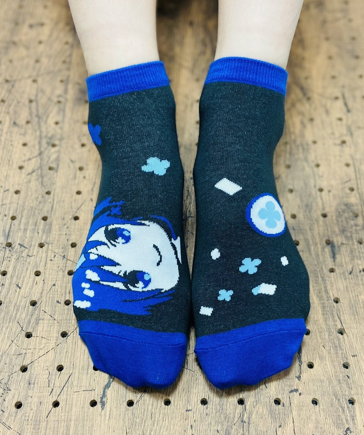 マジカルミライ 2020 夏まつり MATSURI 靴下(全6種) / ジャストトレード