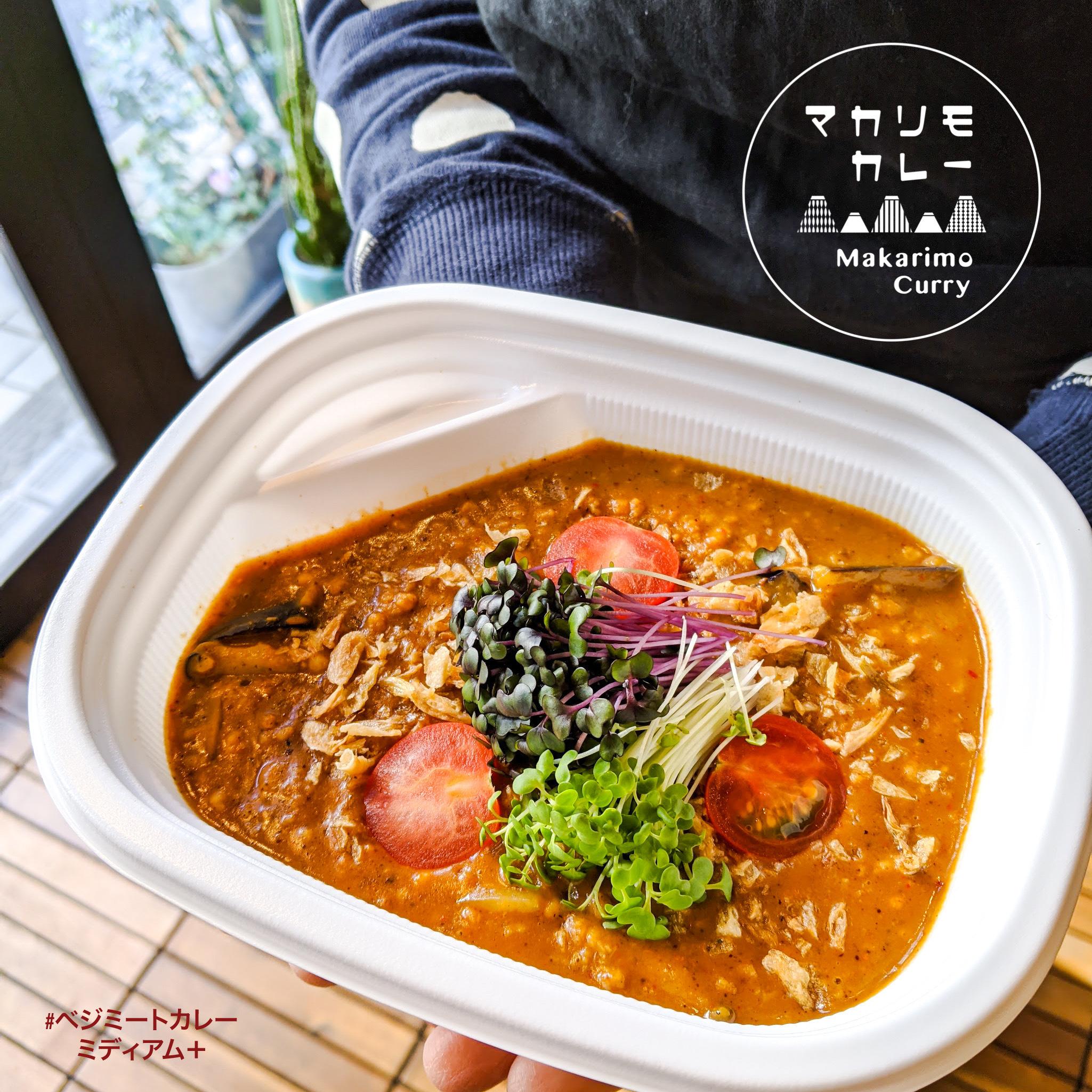 [ ルウのみ ] ベジミートカレー / Soy Meat Curry Roux / 素肉醬咖哩純醬