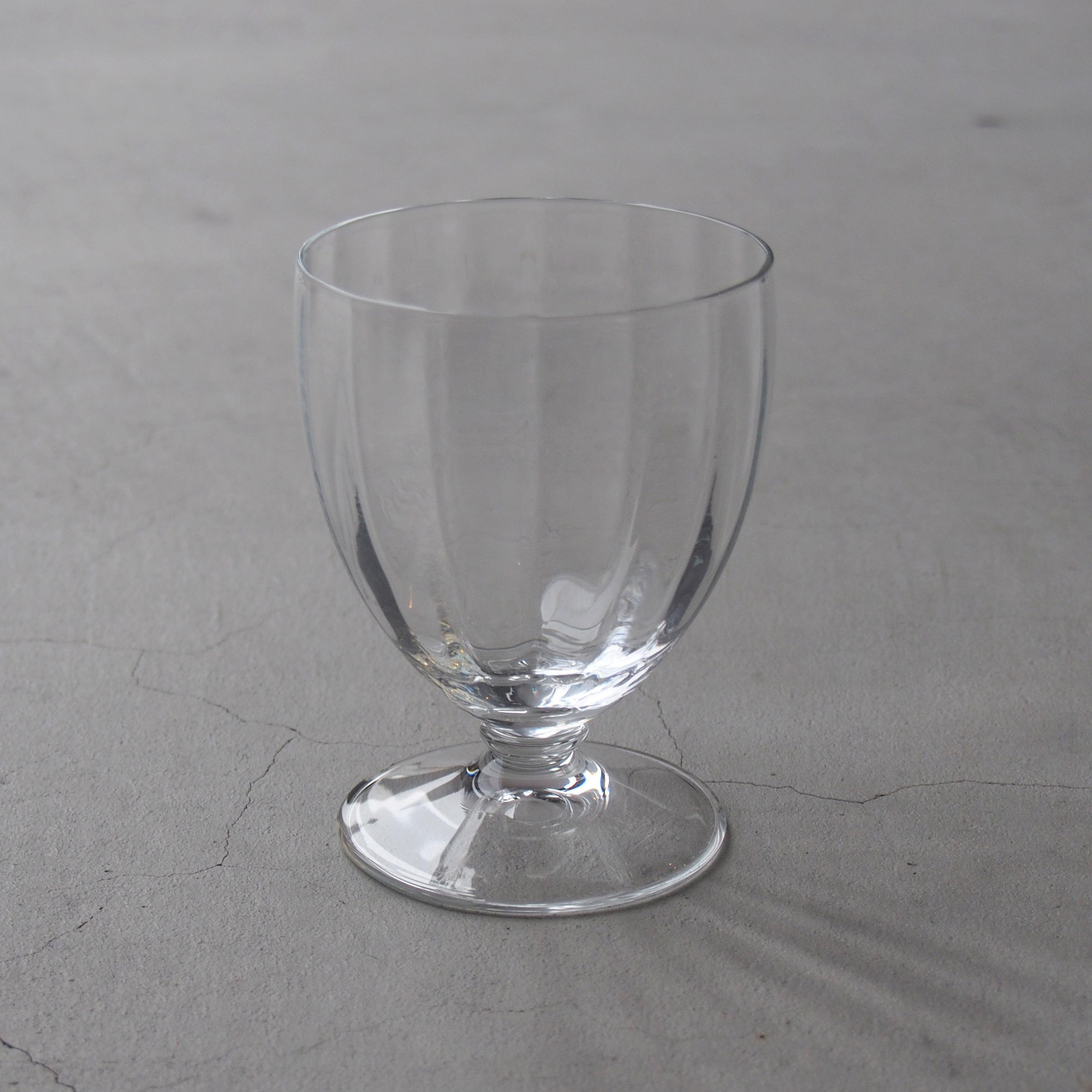 木村硝子 ワイングラス メモリ