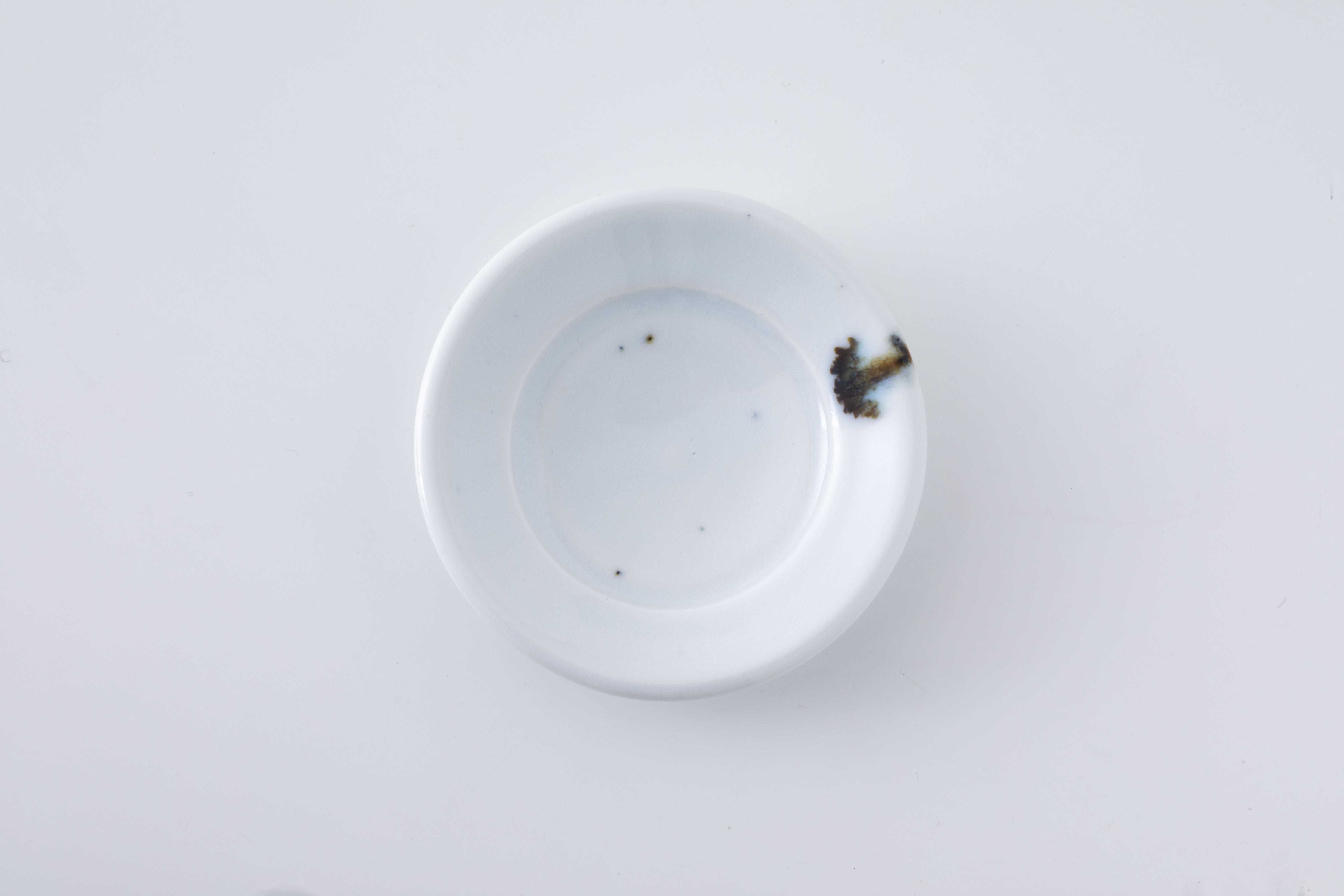 リム豆皿:05 / 人見 和樹