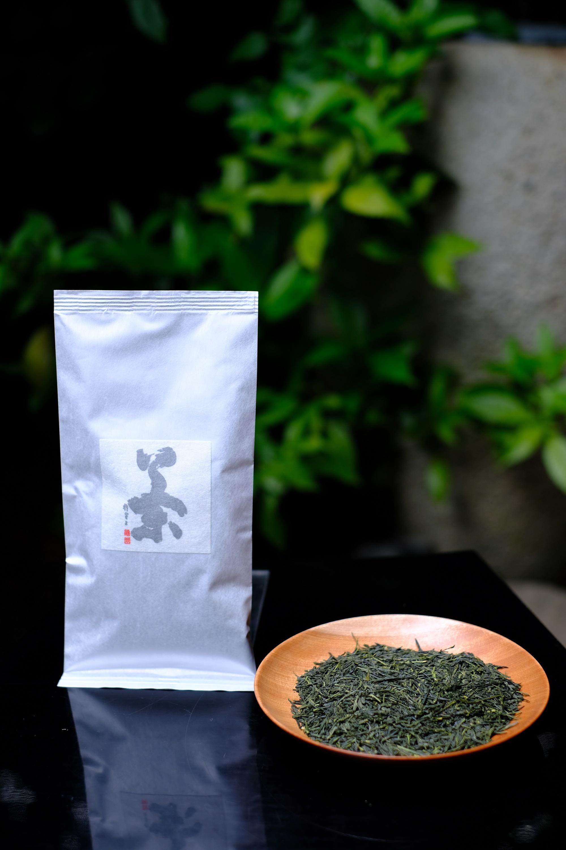 すっきり渋味 【大沢】煎茶 《静岡産》
