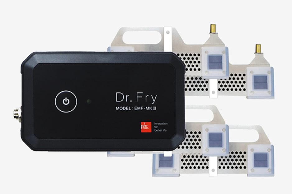 Dr.Fry-2(ドクターフライ2)二槽用:一括購入プラン