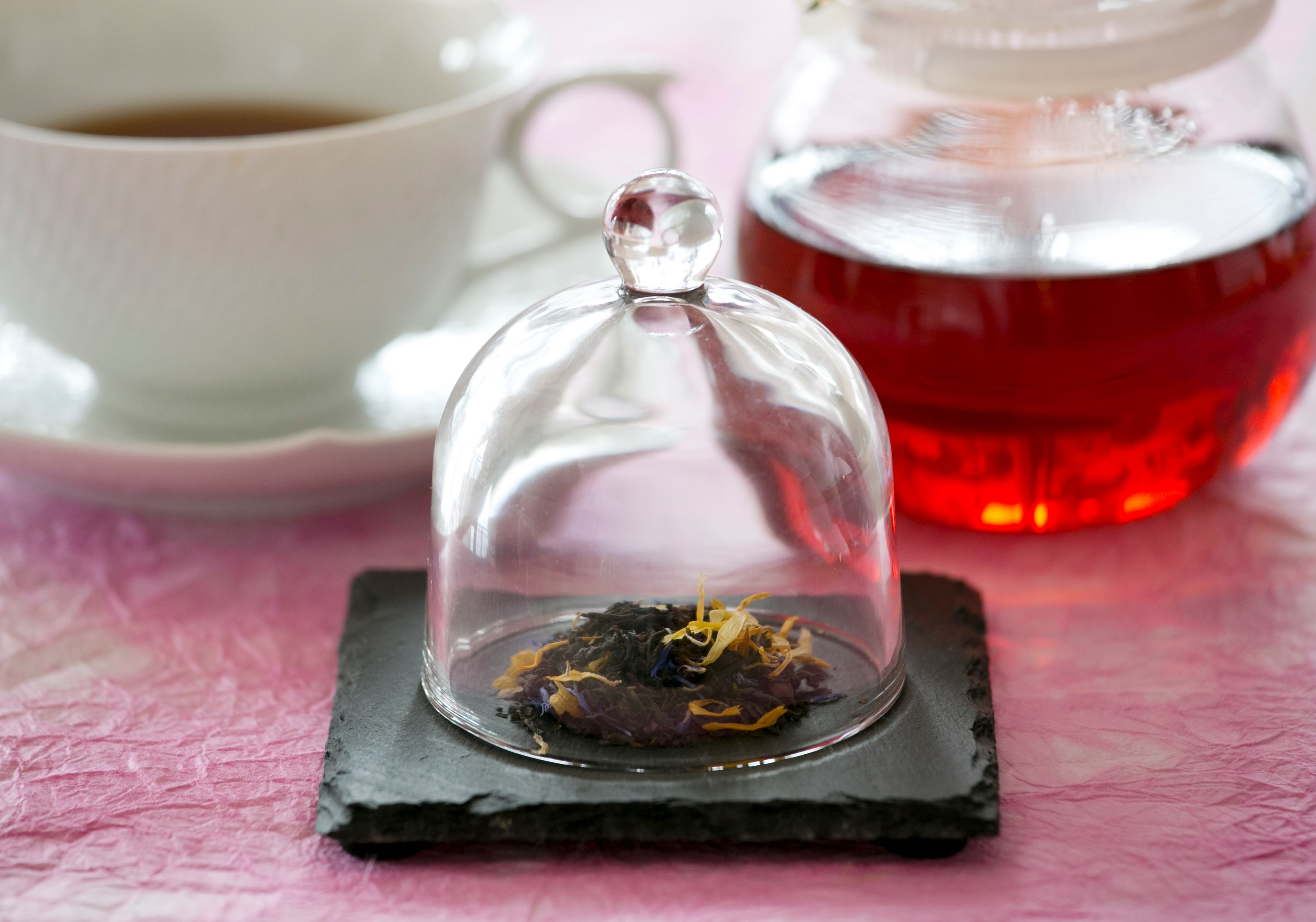 艶茶(ADEYAKA-CHA) 70g