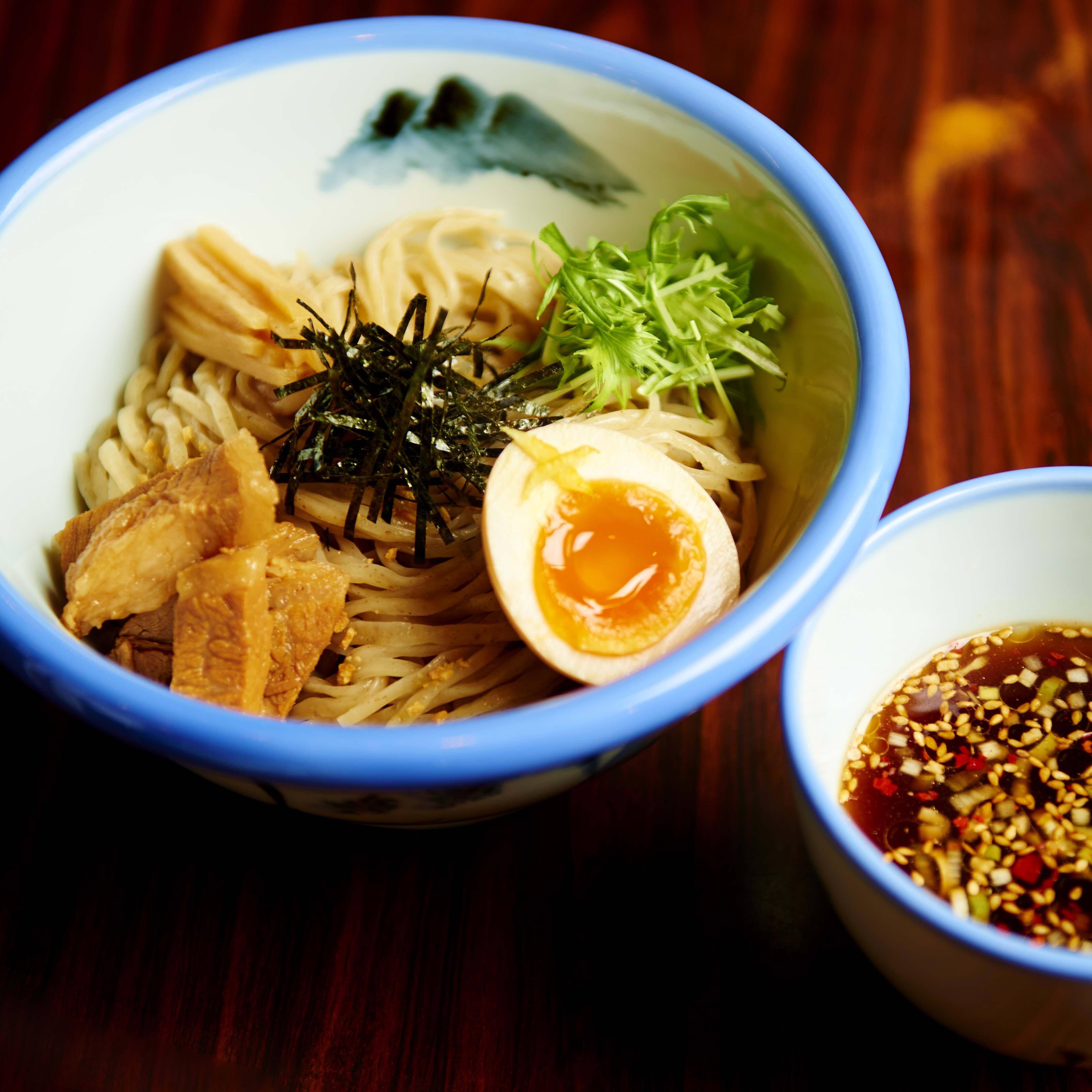 柚子露 + 辛露 つけ麺6食セット