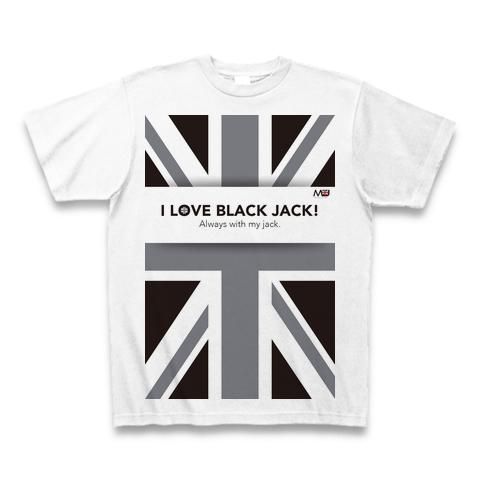 ブラックジャック【A】Tシャツ