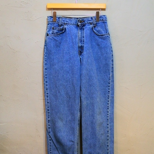 LEVI'S 550 MADE IN USA #MT-BT046