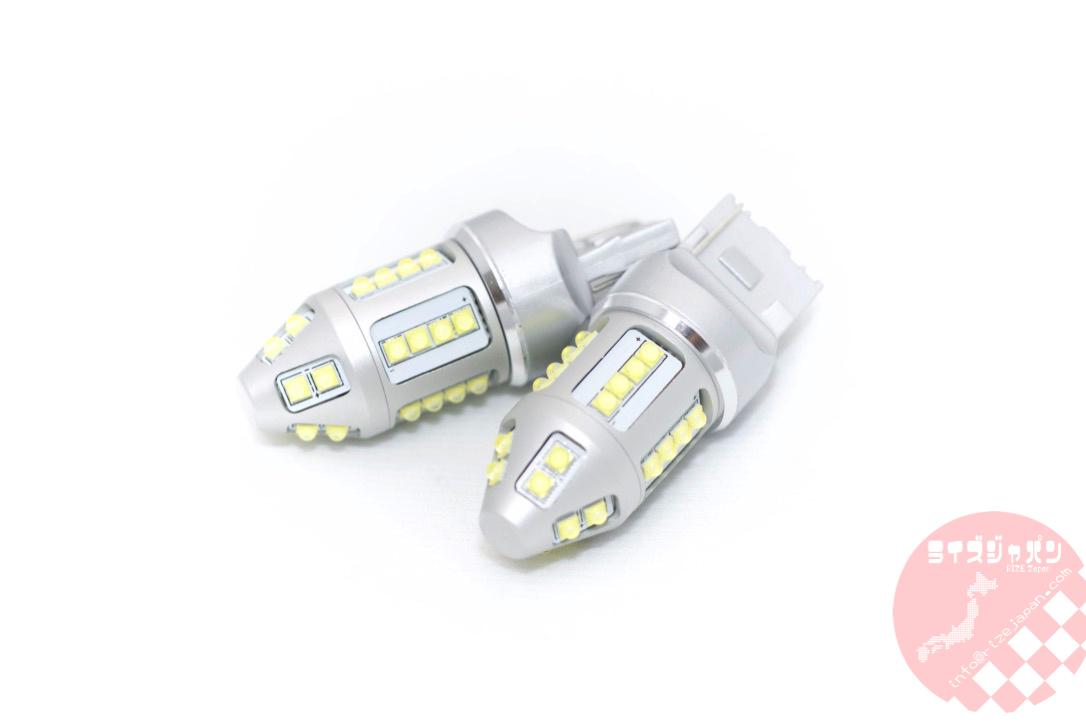 T20シングル LEDバルブ 40Wモデル / T20single LED bulb 40W model