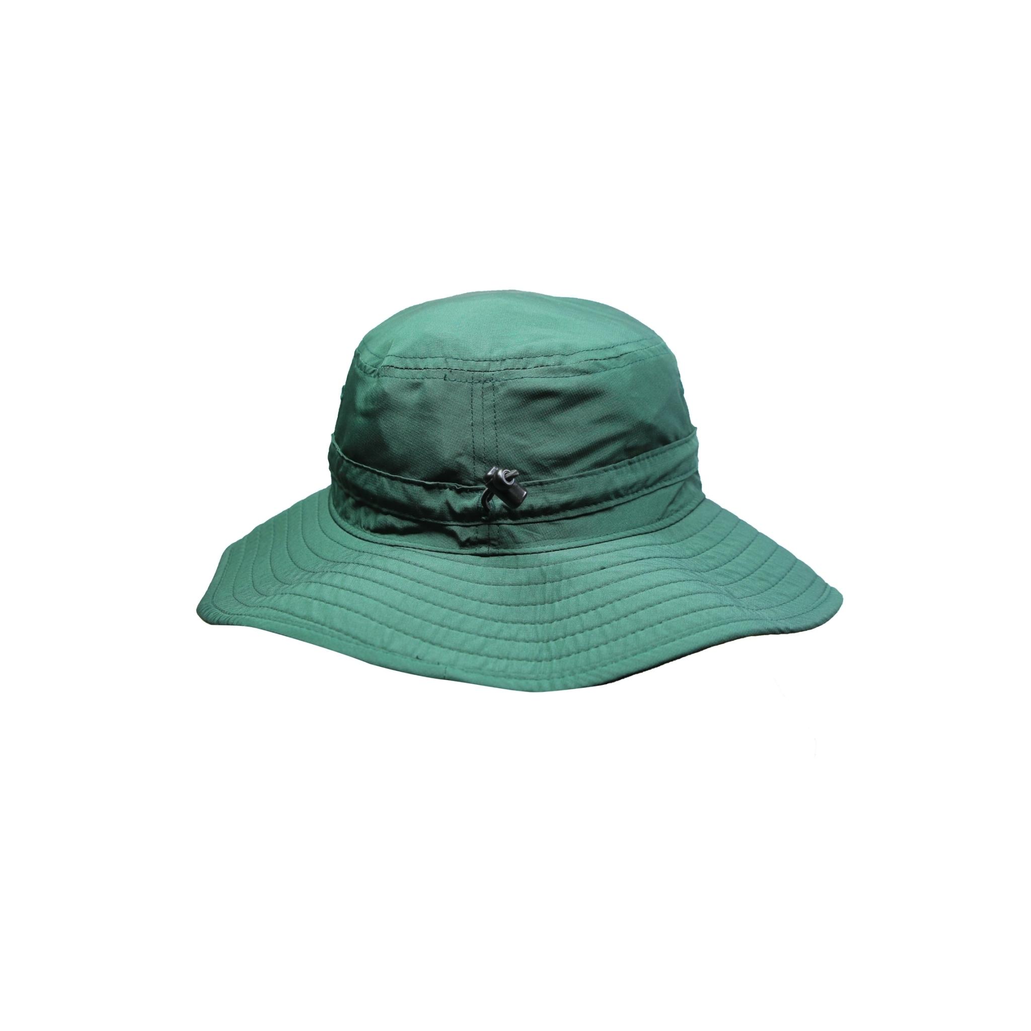 LOGO CAMP BOONEY [GREEN]