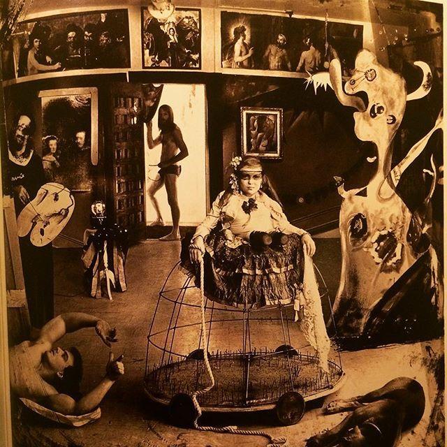 写真集「The Bone House/Joel-Peter Witkin」 - 画像3