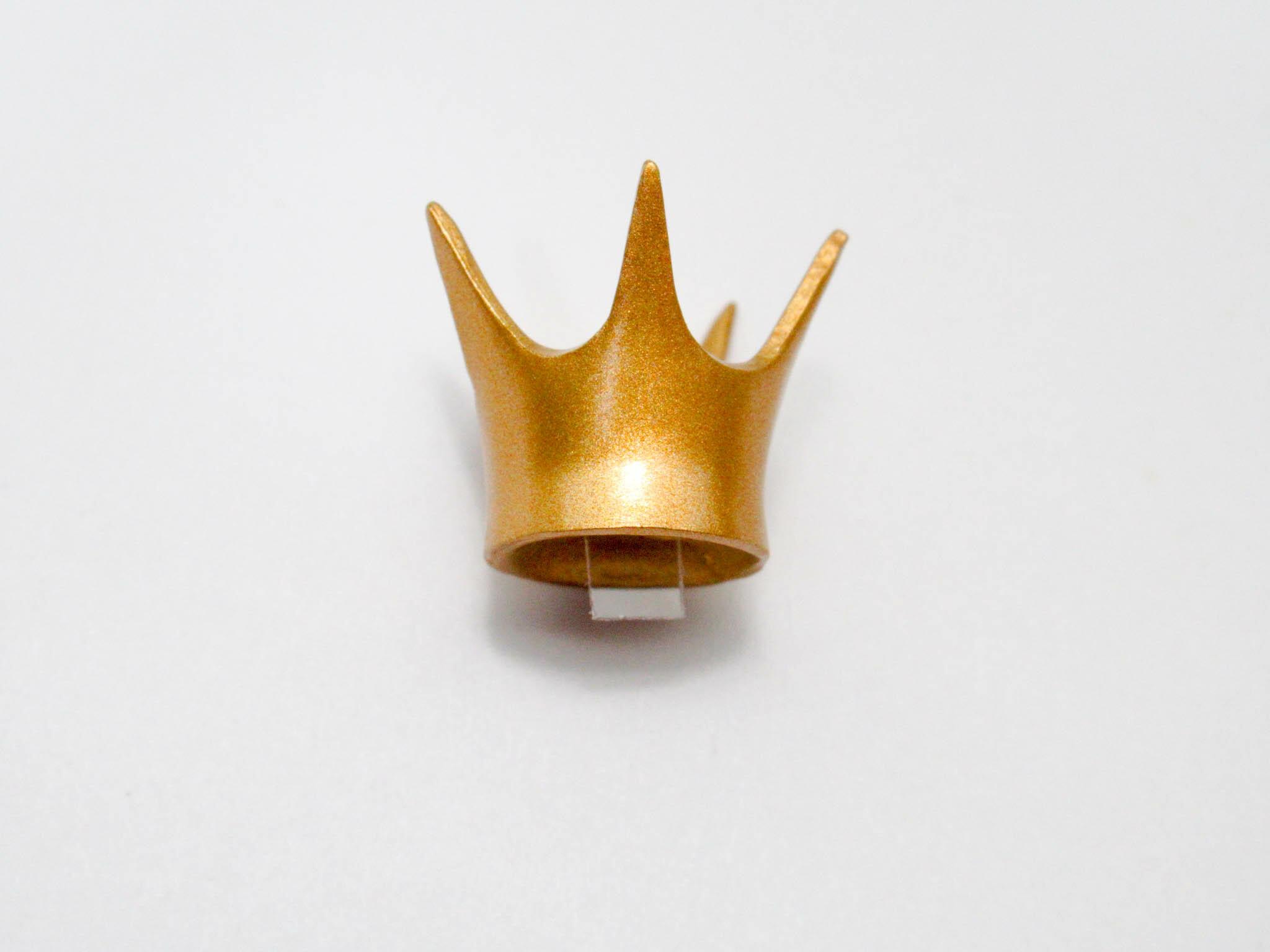 再入荷 ねんどろいどどーる クイーンオブハート 王冠