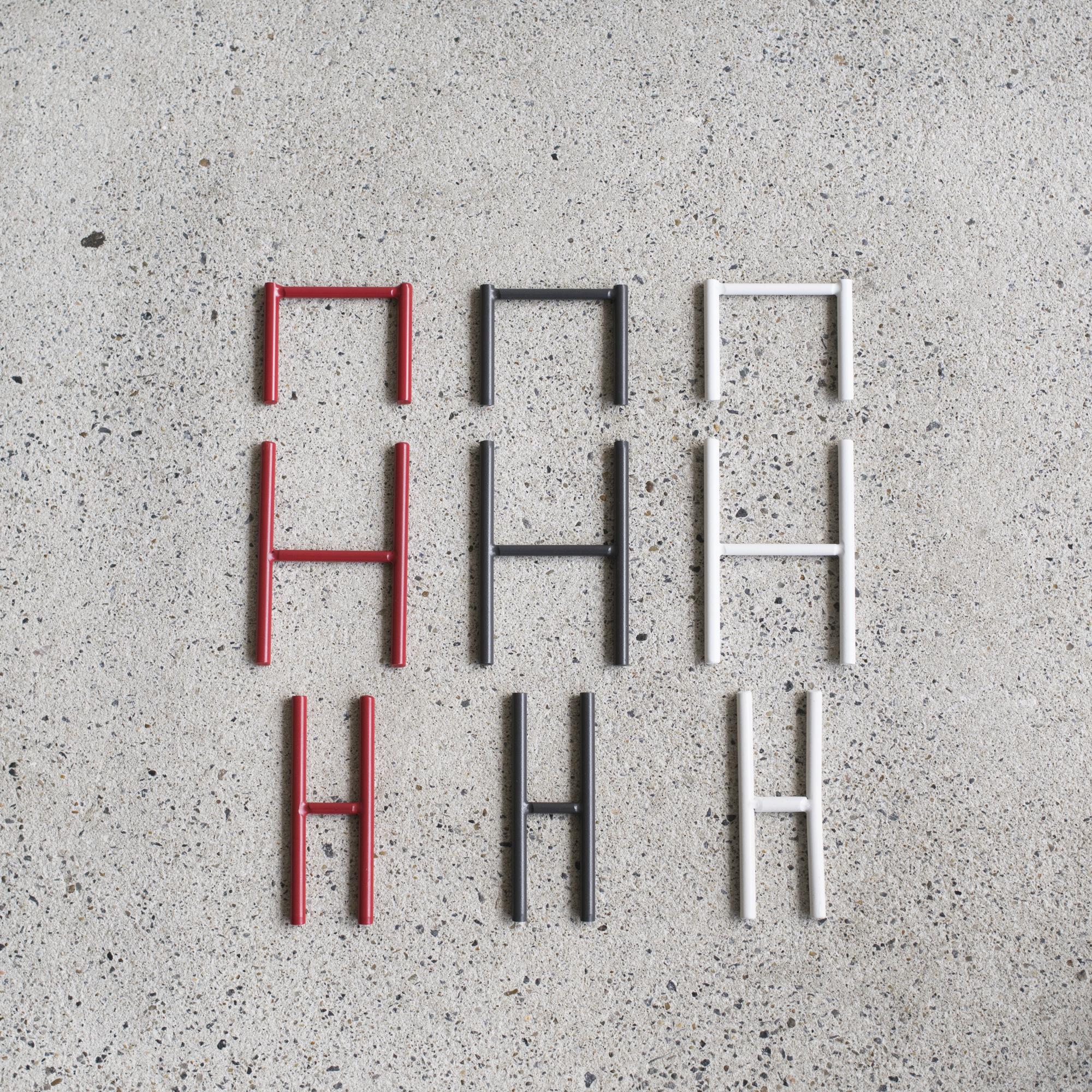 H RACK 用 金属パーツ