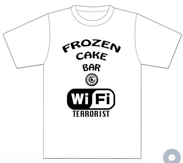 【数量限定再販】Wi-Fi Tアムド