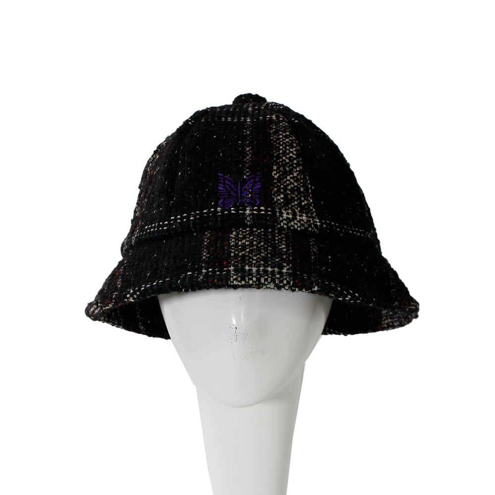 NEEDLES Bermuda Hat - Nep Tweed